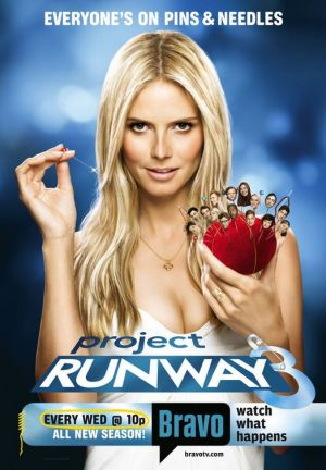 Fashion documentaries and TV shows - 2004 Project Runway.jpg