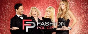 Fashion documentaries and TV shows - 2006 Fashion Police.jpg