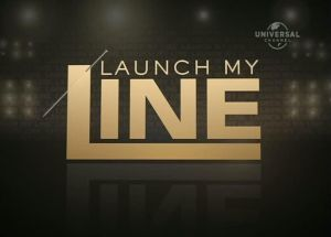 Fashion documentaries and TV shows - 2009 Launch My Line logo.jpg