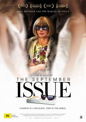 Fashion documentaries and TV shows - 2009 The September Issue.jpg