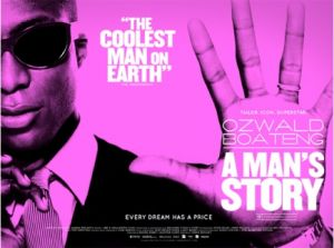 Fashion documentaries and TV shows - 2010 A Mans Story.jpg