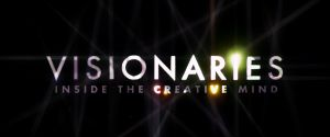 Fashion documentaries and TV shows - 2011 Visionaries - Inside the Creative Mind.jpg