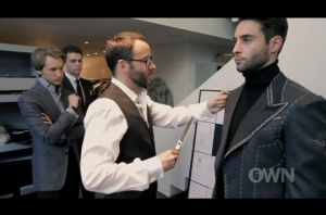 Fashion documentaries and TV shows - 2011 Visionaries - Tom Ford.png