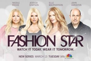 Fashion documentaries and TV shows - 2012 Fashion Star.jpg