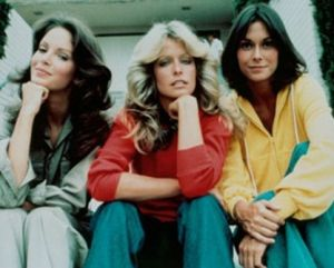 TV show fashion history - Charlies Angels fashion.jpg
