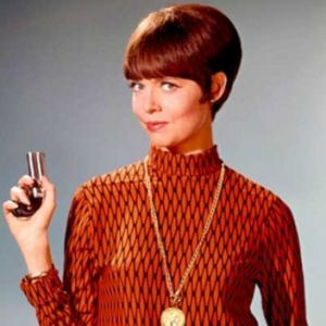 TV show fashion history - Get Smart - Barbara Feldon.jpg