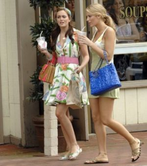TV show fashion history - Gossip Girl - Blair and Serena.jpg