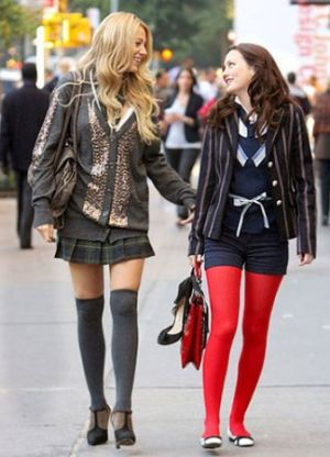 TV show fashion history - Gossip Girl - Serena and Blair.jpg