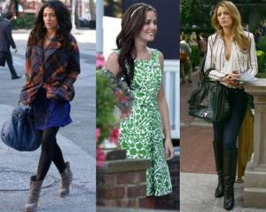 TV show fashion history - Gossip Girl fashion.jpg