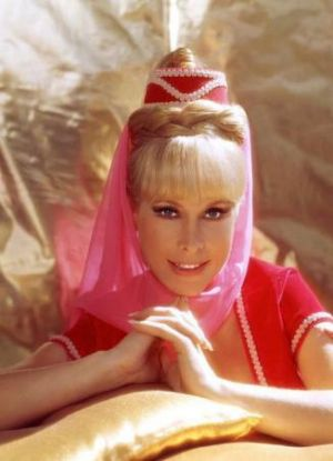 TV show fashion history - I Dream of Jeannie - Barbara Eden.jpg