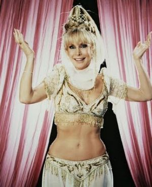 TV show fashion history - I Dream of Jeannie - fashion.jpg
