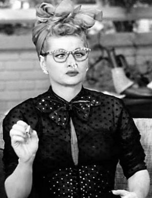 TV show fashion history - I Love Lucy fashion.JPG
