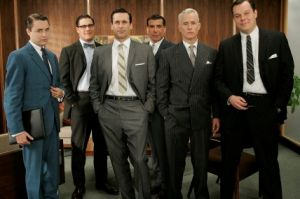 TV show fashion history - Mad Men - men in suits.jpg