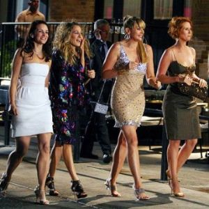 TV show fashion history - Sex and the City - 1990s fashion.jpg