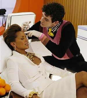 TV show fashion history - Ugly Betty - Vanessa Williams botox injections.jpg