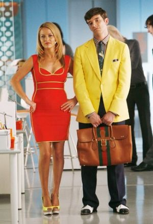 TV show fashion history - Ugly Betty cast.jpg