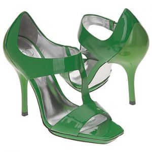 Beautiful  green shoes - myLusciousLife.com.jpg