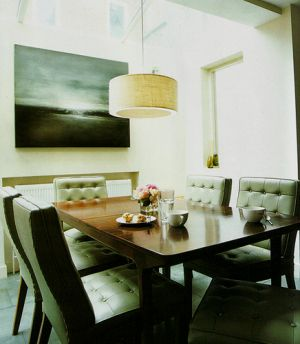 Colours of green - myLusciousLife.com - Dining room.jpg