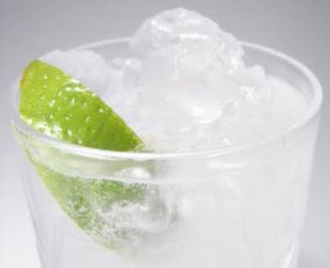 Colours of green - myLusciousLife.com - gin-tonic.jpg