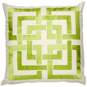 Decorating with the colour green - myLusciousLife.com - trina-turk-shanghai_cushion.jpg