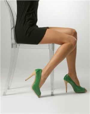 Green Shoes- Green accessories - myLusciousLife.com.jpg