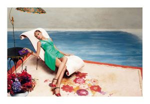 Green clothes shoes accessories - myLusciousLife.com - fendi campaign.jpg