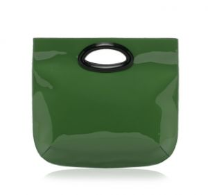 Green clothes shoes accessories - myLusciousLife.com - marni green sculpture.jpg
