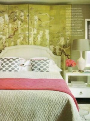 Green colour inspiration - myLusciousLife.com - Green chinoiserie screen.jpg
