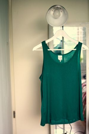 Green colour inspiration - myLusciousLife.com - green top.jpg