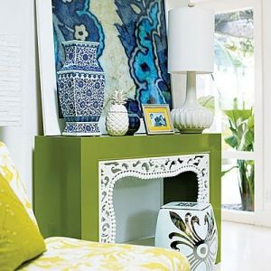 Green colours emerald teal pale lime kelly - myLusciousLife.com - inspiration photos.jpg