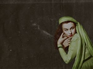 Green fashion - myLusciousLife.com - Vivien Leigh.jpg