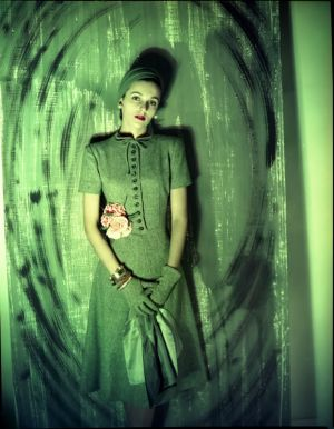 Green photo gallery - myLusciousLife.com - 1940s Cecil Beaton for Vogue.jpg
