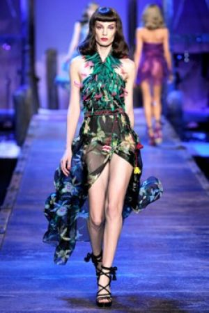 Green photo gallery - myLusciousLife.com - Christian Dior Spring 2011 Ready-to-Wear.jpg