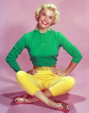 Green photo gallery - myLusciousLife.com - Doris Day.png