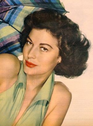 Green photo gallery - myLusciousLife.com - ava gardner.jpg