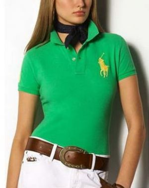 Green shoes and accessories - myLusciousLife.com - Ralph_Lauren_Big_Pony_Skinny_Polo_Shirt.jpg