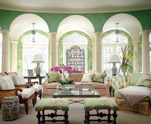 Inspired by green - myLusciousLife.com - decor Living room.jpg