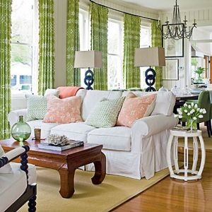 Inspired by green - myLusciousLife.com via moden chic home - inspiration photos.jpg