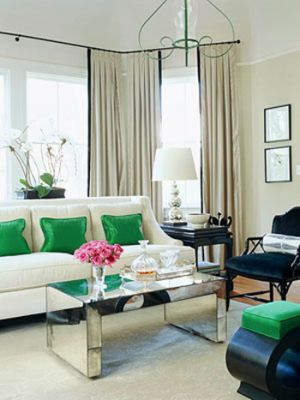 KELLY-GREEN-INTERIORS_DECORATING_Green home decorating - myLusciousLife.com.jpg