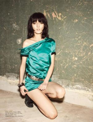 The colour green - Irina Lazareanu by Rasmus Skousen7.jpg