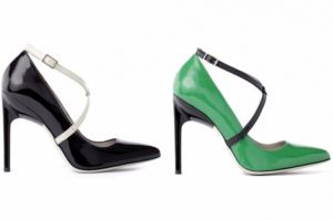 The colour green - myLusciousLife.com -  Jason Wu Pre-Fall 2012 Shoe Collection.jpg