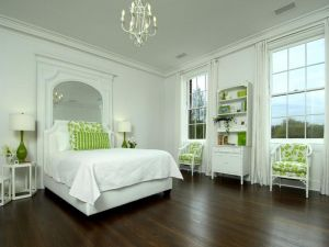 The colour green - myLusciousLife.com - Bedroom.jpg
