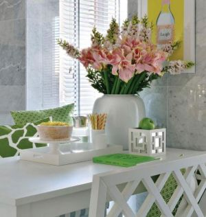 The colour green - myLusciousLife.com - home by designer Ana Cordeiro in June-July issue Adore.jpg