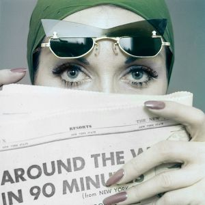 anne st marie by tom palumbo - Around the world in 90 minutes.jpg