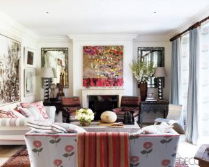 tim-kemp-london-townhome-mylusciouslife - a living space book