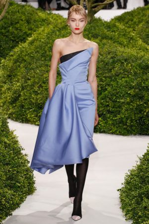 Christian Dior Spring 2013 Couture Collection
