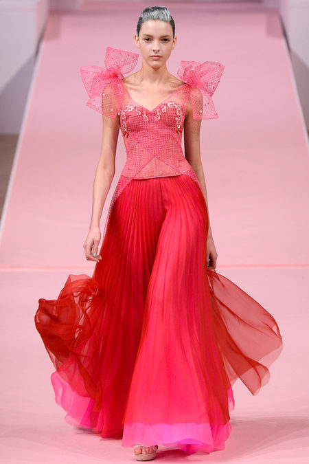 Frockage: Alexis Mabille Spring 2013 Couture Collection