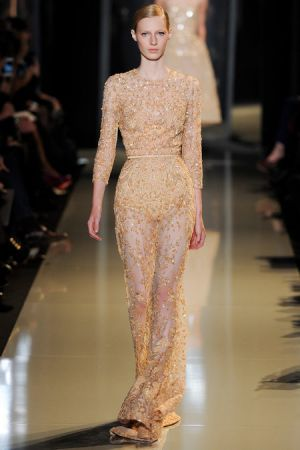 Elie Saab Spring 2013 Couture Collection