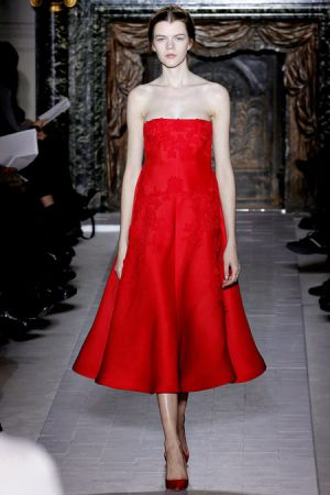Valentino Spring 2013 Couture Collection