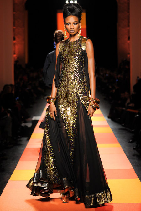 Jean Paul Gaultier Evening Dress
